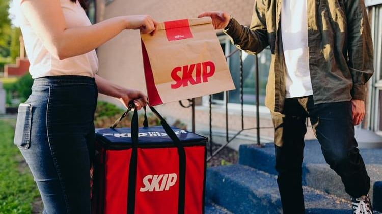 Photo: Skip the Dishes