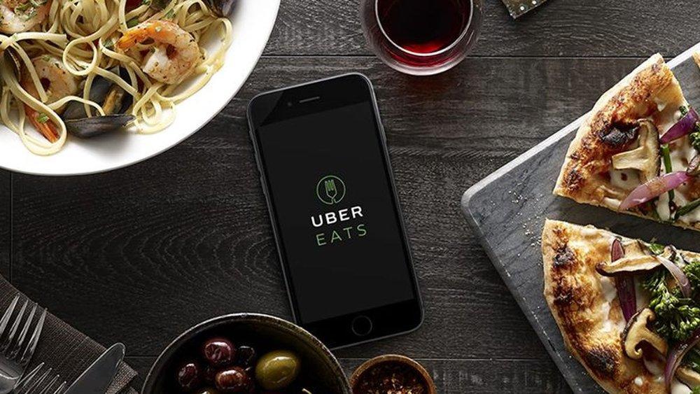 Photo: Uber Eats