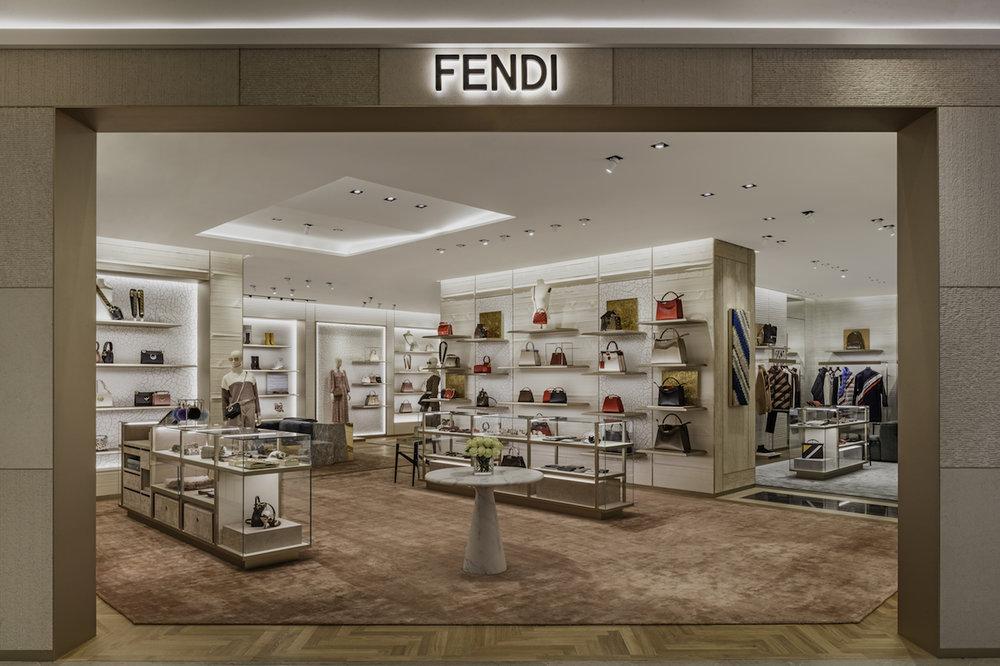 Photo: Fendi/ZOÏ Agency