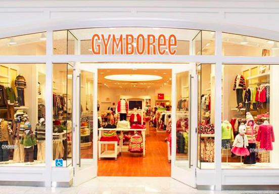 Photo: Gymboree