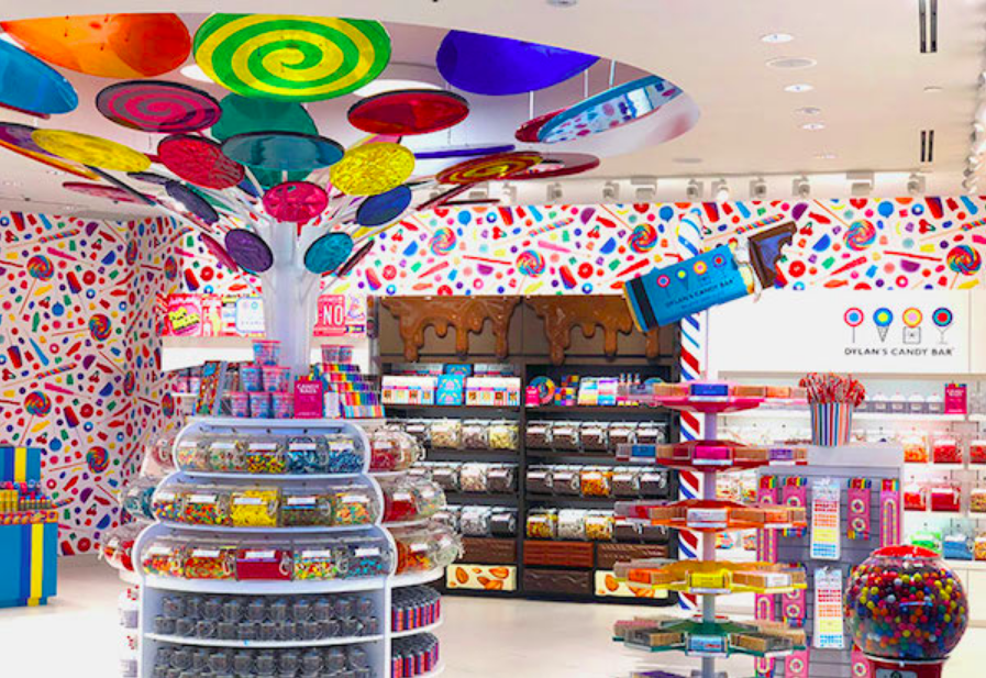 Photo: Dylan's Candy Bar