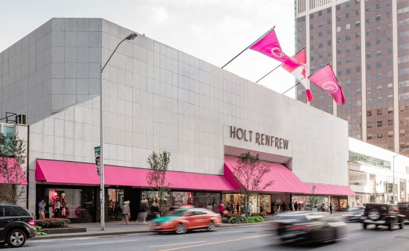 70c73a66c5bf Holt Renfrew Relocates Luxury Boutiques Upstairs as part of Ongoing ...