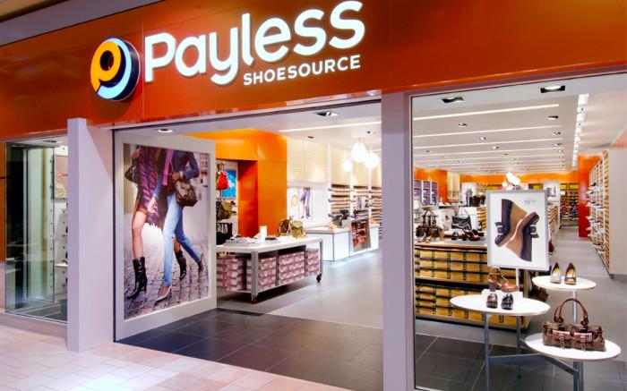 PHOTO: PAYLESS