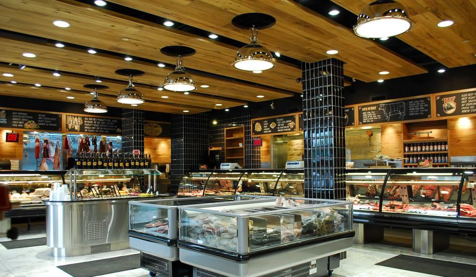 photo: paramount butcher shop facebook