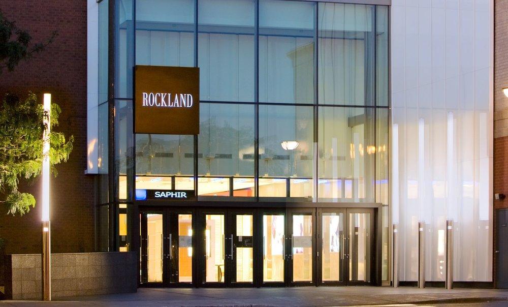 Rockland Centre, photo: Cominar