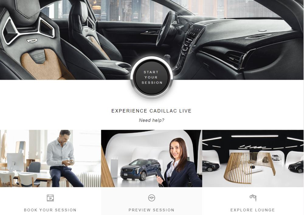 Photo: Cadillac Lounge Website