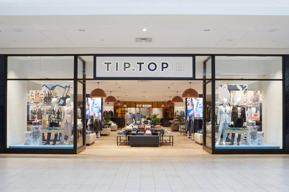 PHOTO: TIP TOP