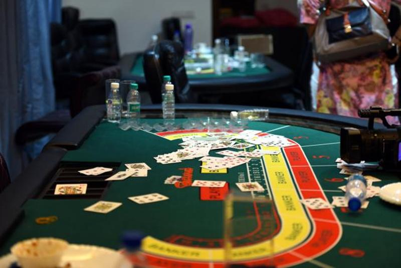 Number of Illegal Casinos in Canada Rose in Recent Last Years