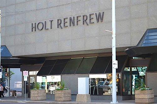 d7ab55d86997 Holt Renfrew Announces Closure of Downtown Edmonton Store  Feature Analysis