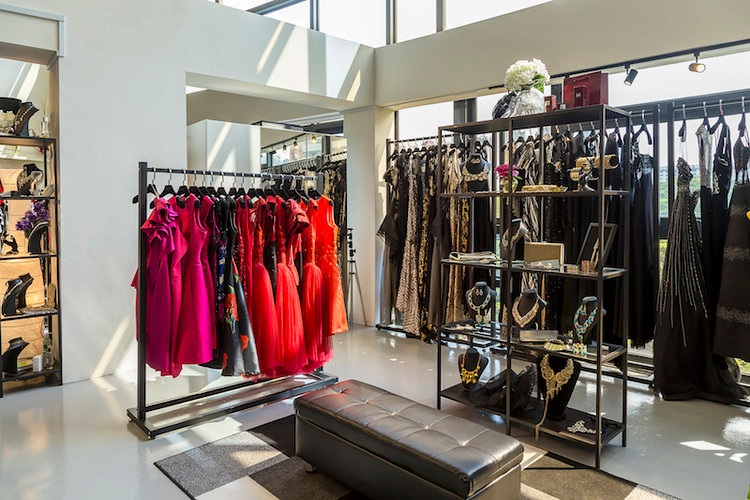 Fashion Rentals, Vintage and Off-Price Could Threaten
