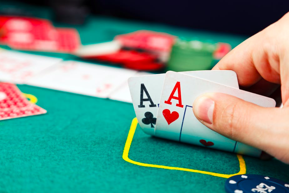 is grand mondial casino safe