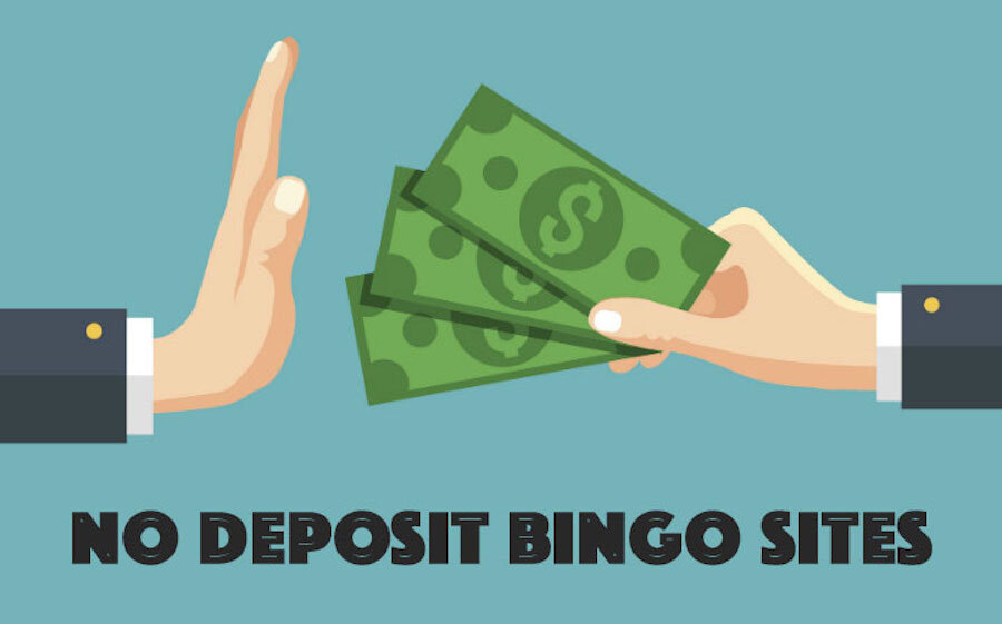 Want To Play Free Bingo Go For No Deposit Bingo Sites