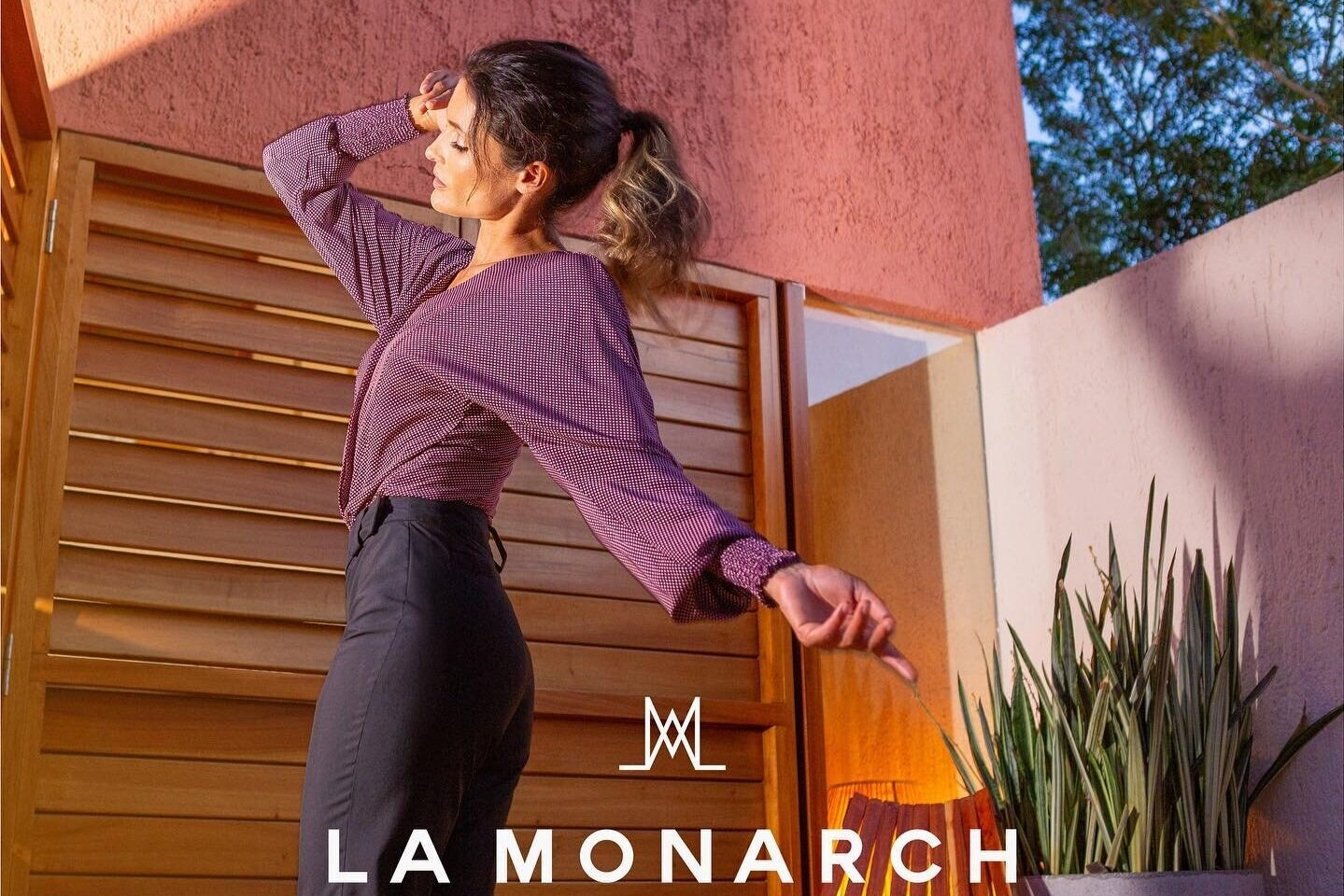 Canadian Entrepreneur Launches La Monarch Fashion Brand At An Unprecedented Time
