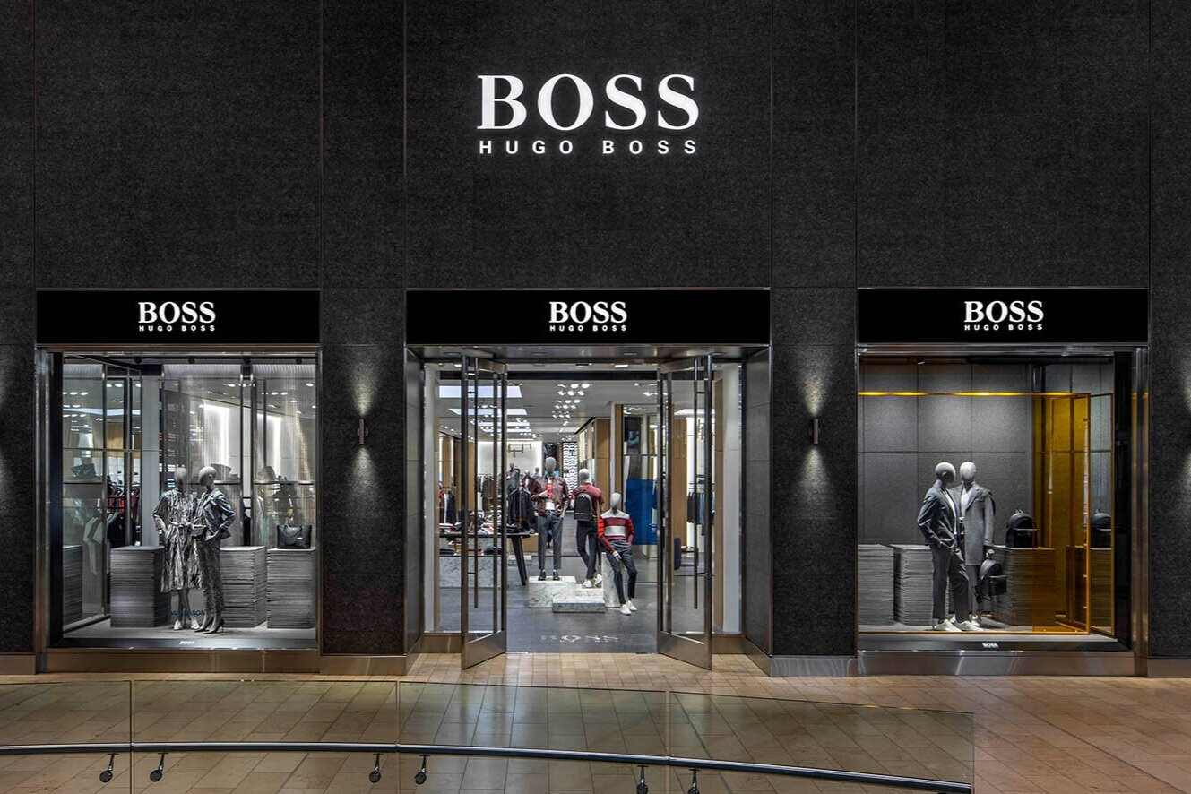 boss factory outlet