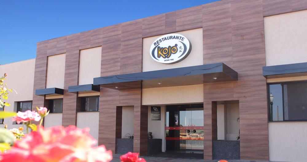 Restaurante Kojó (2010)