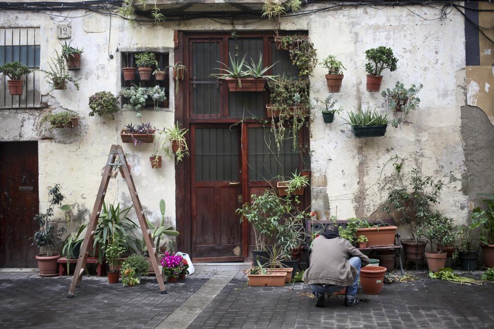 Lost In Spain -