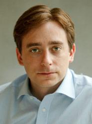 Evan Osnos '98
