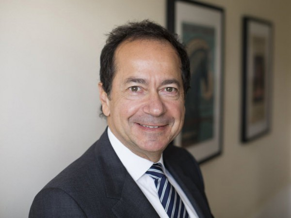 John A. Paulson | Courtesy of Harvard Public Affairs and Communications