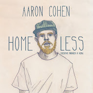 PRE-ORDERHOME LESS @AaronCohenRap