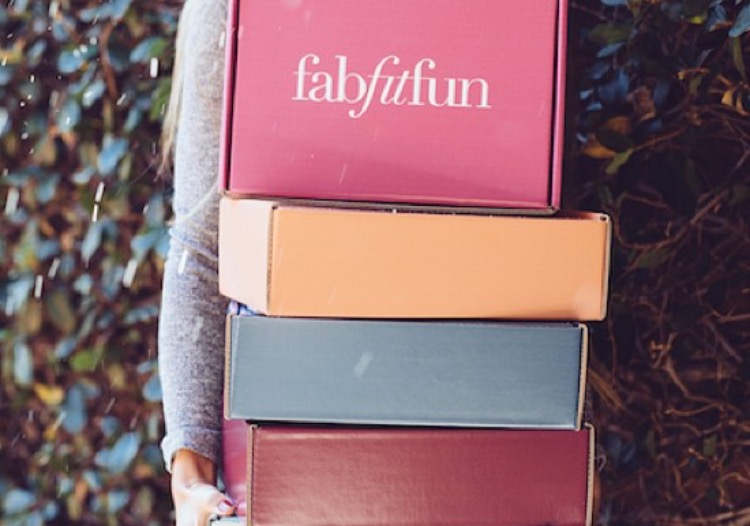Photo courtesy of @fabfitfun
