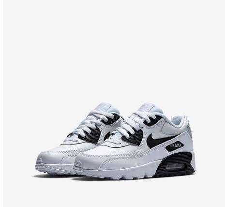 Air max 90 via Nike.com