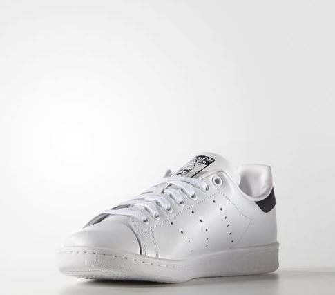 Stan smith via Adidas.com