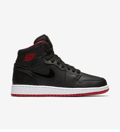 Air Jordan 1 via Nike.com