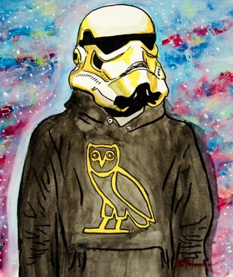 OVO Stormtrooper