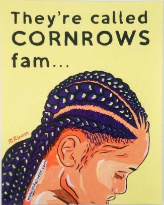 Cornrows Fam