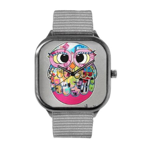 Graf-Owl Watch