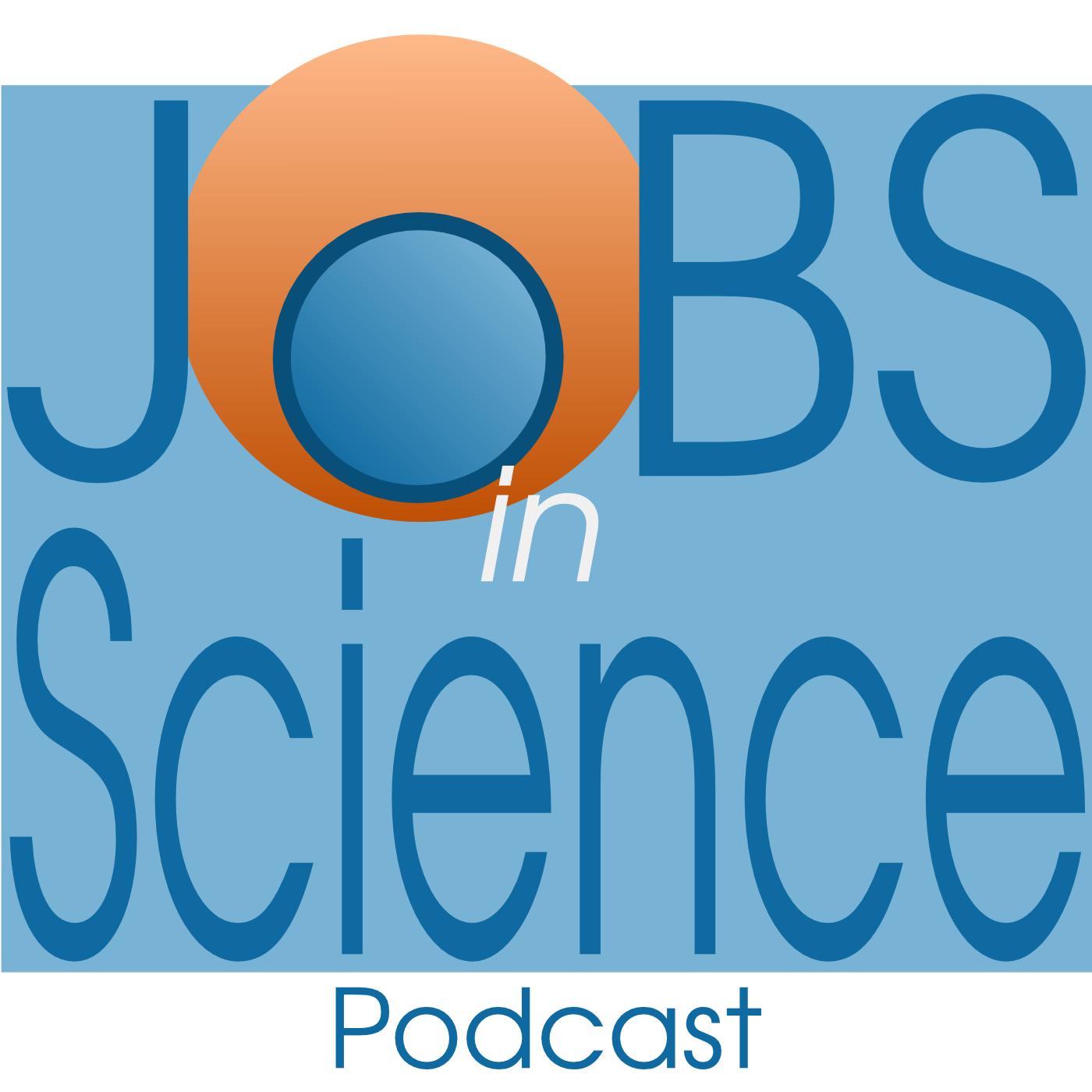 Jobs In Science Podcast - GrasPods