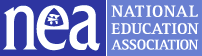 Click to access NEA's resource page for CCSS.
