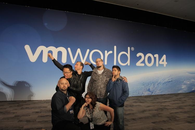 VMworld Team