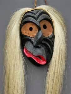 Gagöhsa Mask