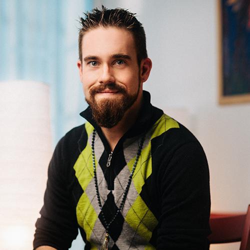 Sean Lanning Assistant Teacher