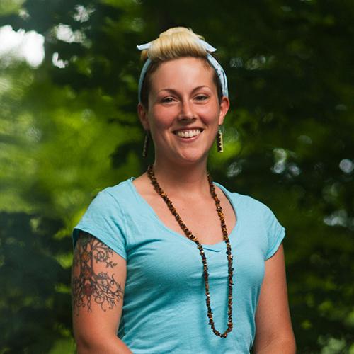 Karen Parker Licensed Massage Therapist
