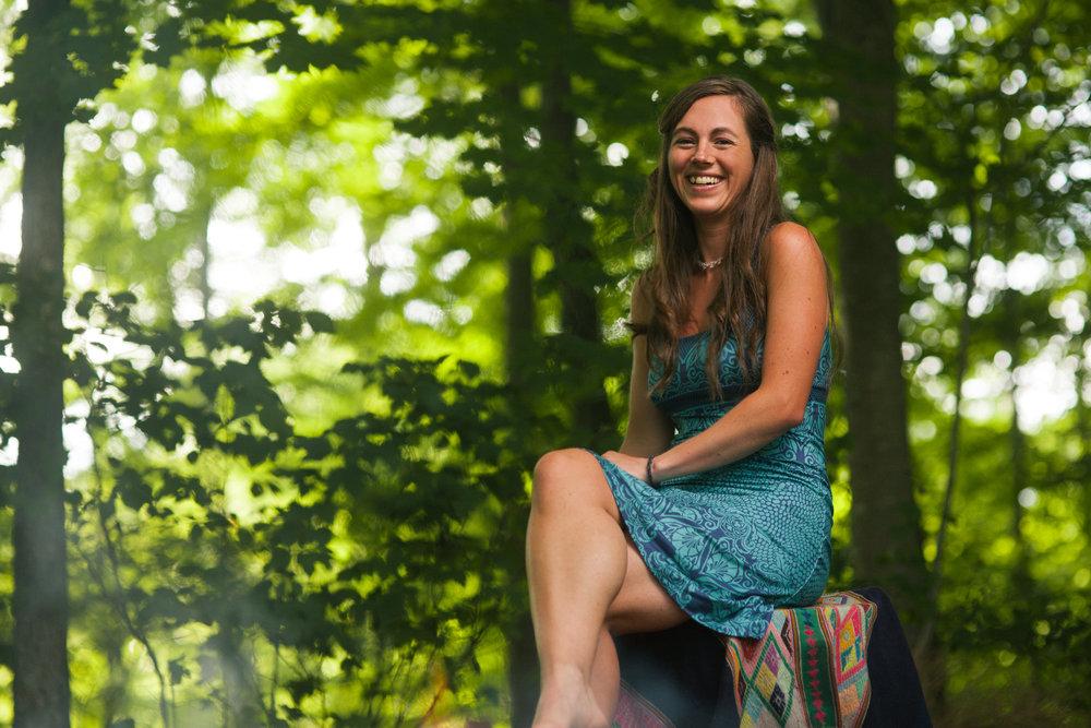 AMELIe DION - Holistic Health Coach