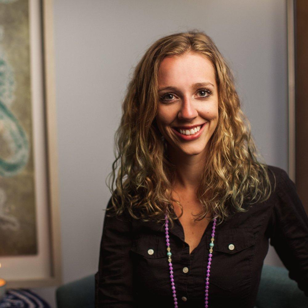Sarah E. Carey Shamanic Practitioner & Teacher