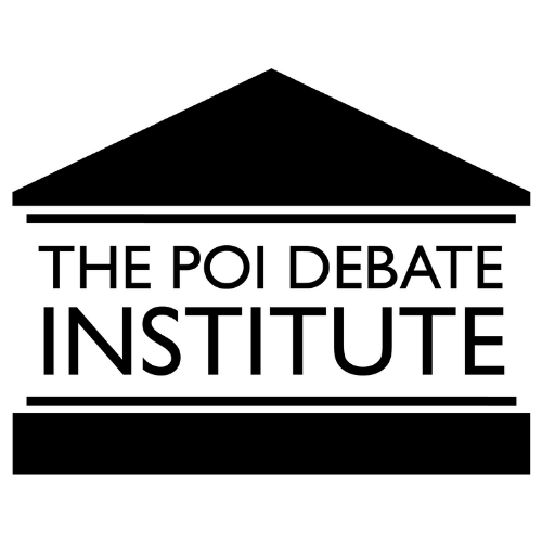 The POI Debate Institute at UC Berkeley