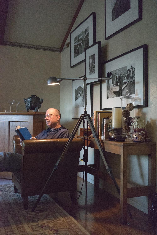 vintage tripod lamps san francisco reading light 2.jpg