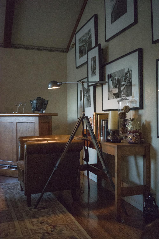 vintage tripod lamps san francisco reading light 3.jpg