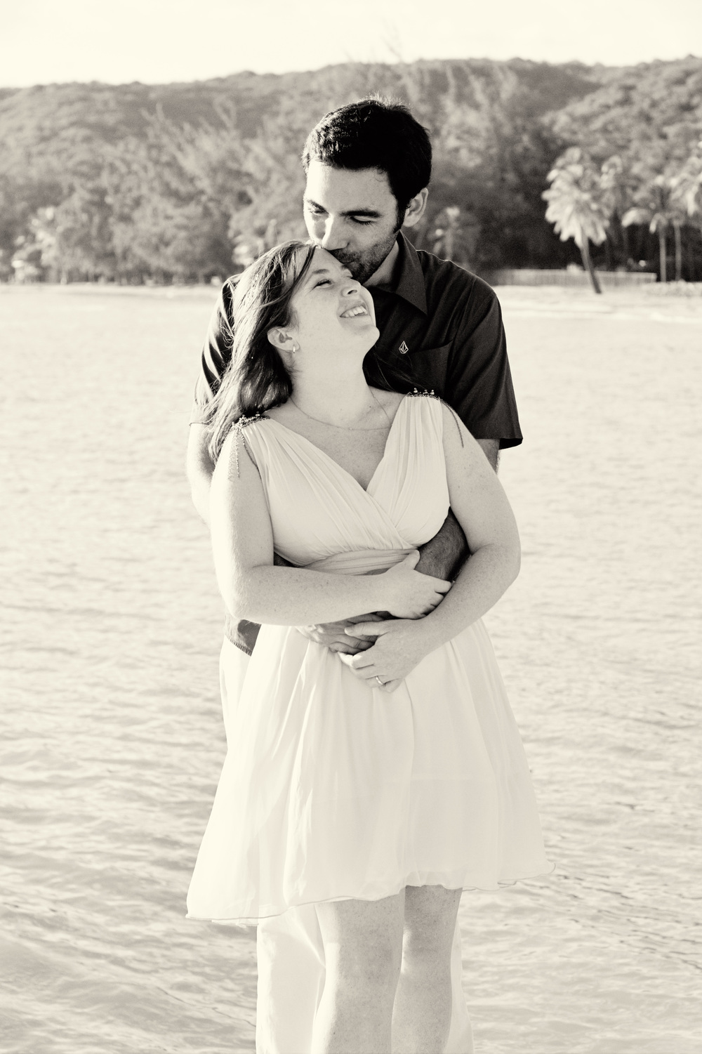Copa Marina, Guanica Engagement Session