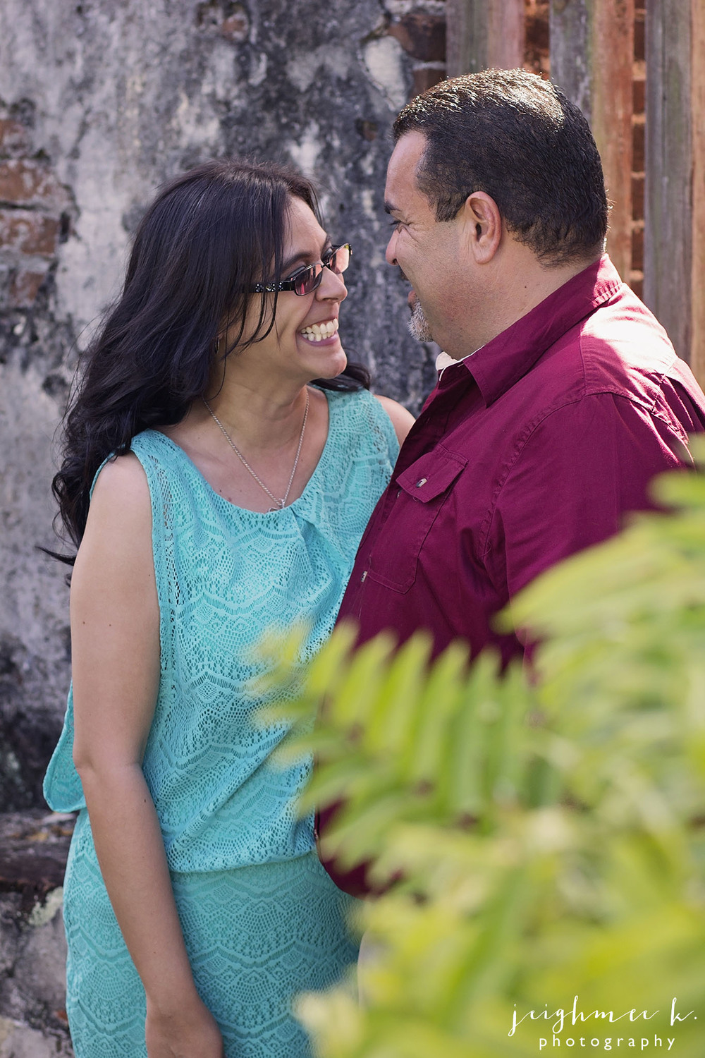 Caguas Botanical Garden Engagement Session 1.jpg