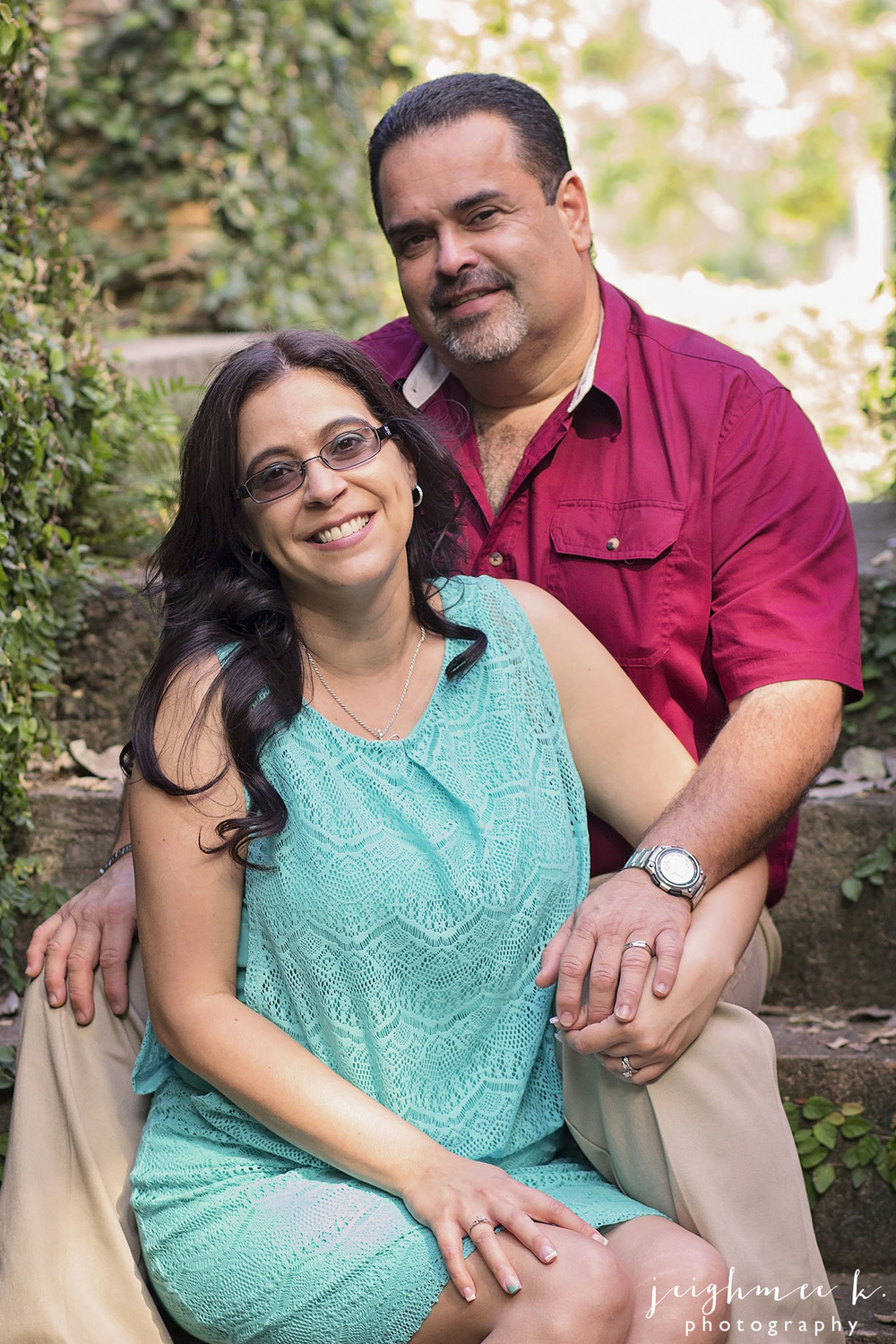 Caguas Botanical Garden Engagement Session 6.jpg