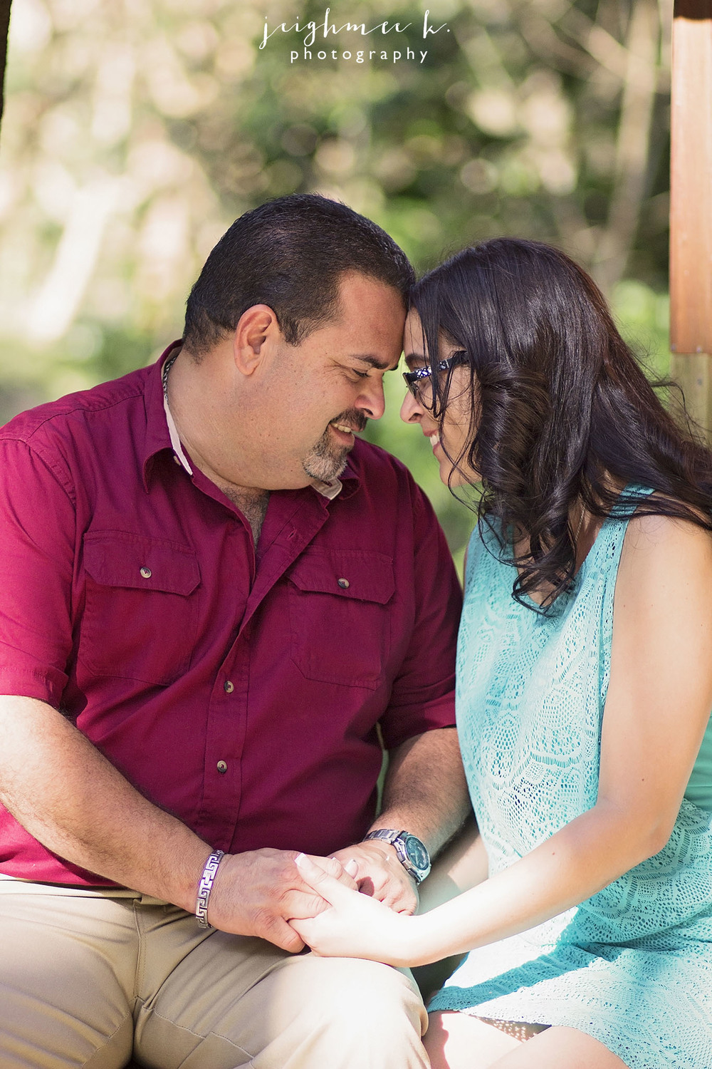 Caguas Botanical Garden Engagement Session 8.jpg