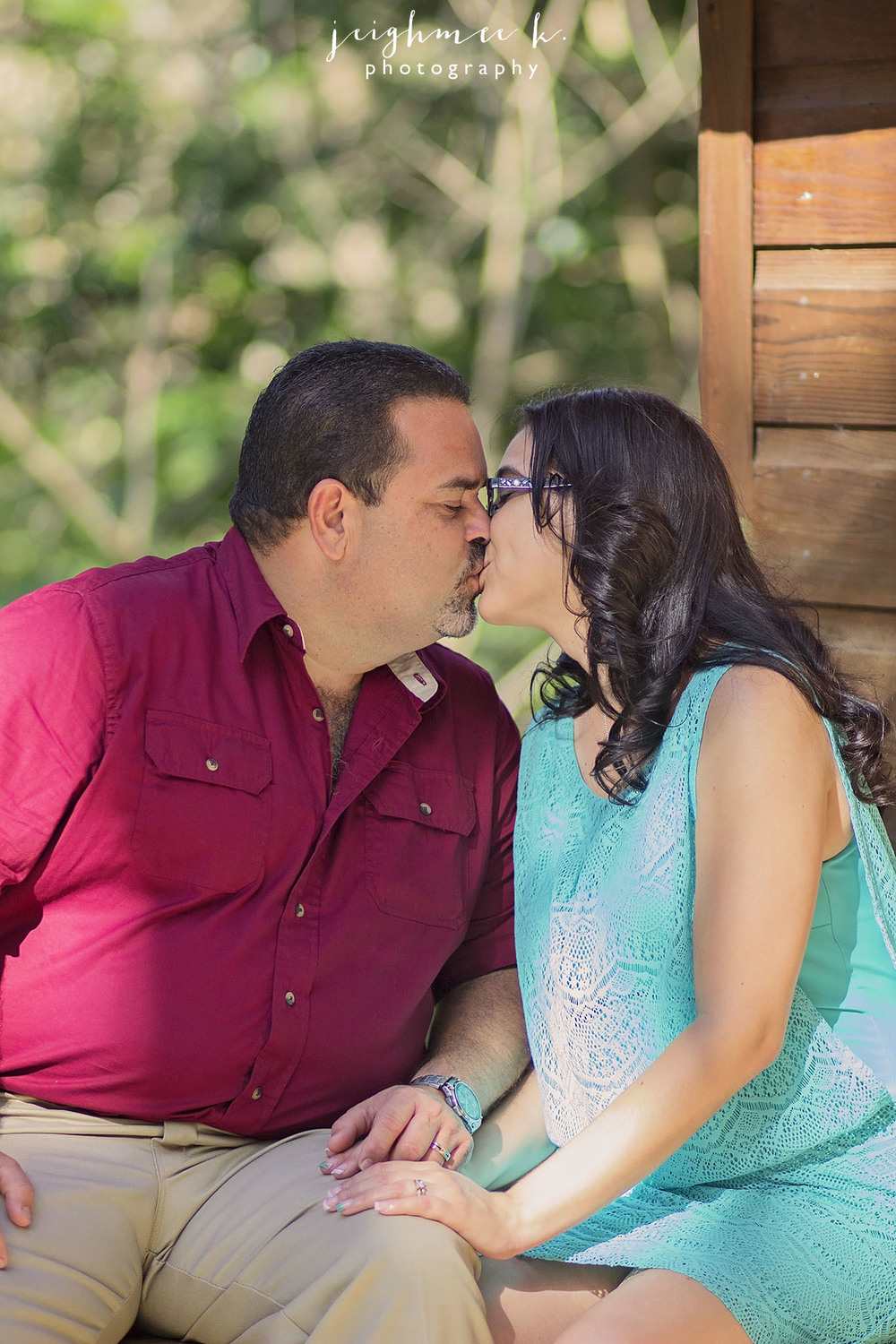 Caguas Botanical Garden Engagement Session 9.jpg