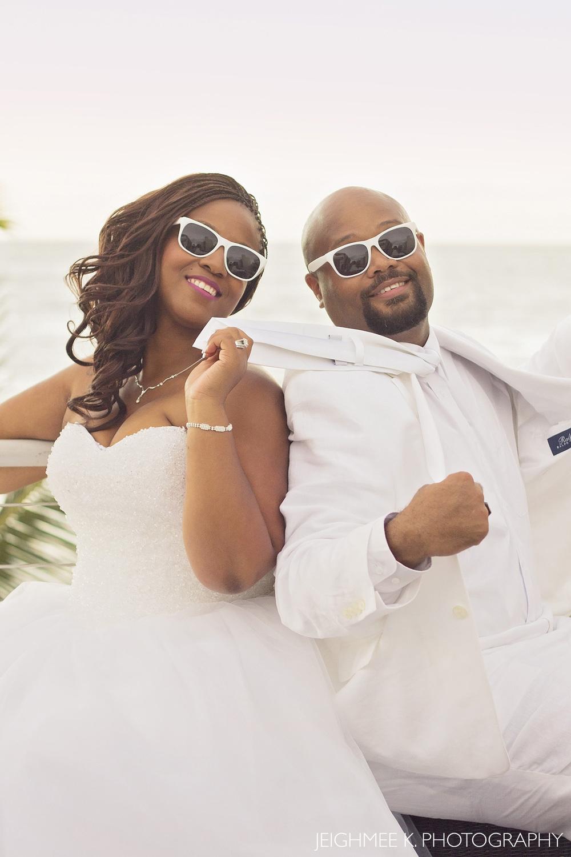 Oceano Condado Wedding
