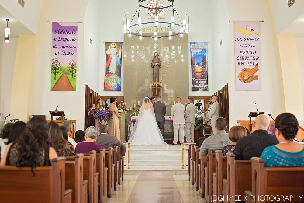 Boda Iglesia San Francisco de Asis Aguada Puerto Rico 02.jpg