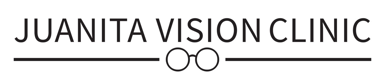 Juanita Vision | Eye Doctor | Optometrist | Optical | Kirkland, WA