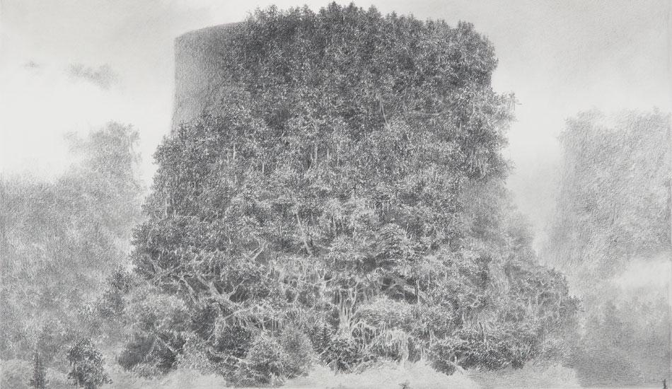 Ikeda Manabu,Japanese Art After Fukushima: Return of Godzilla, RMIT Gallery